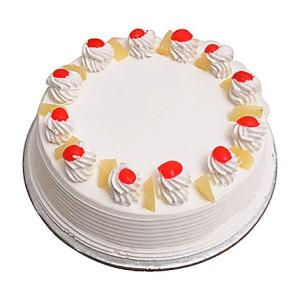 Pineapple Cake 1-kg