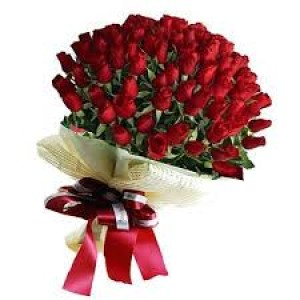 30-pcs. Roses Bunch