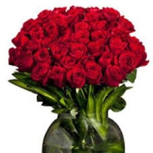 40-pcs. Roses Bunch