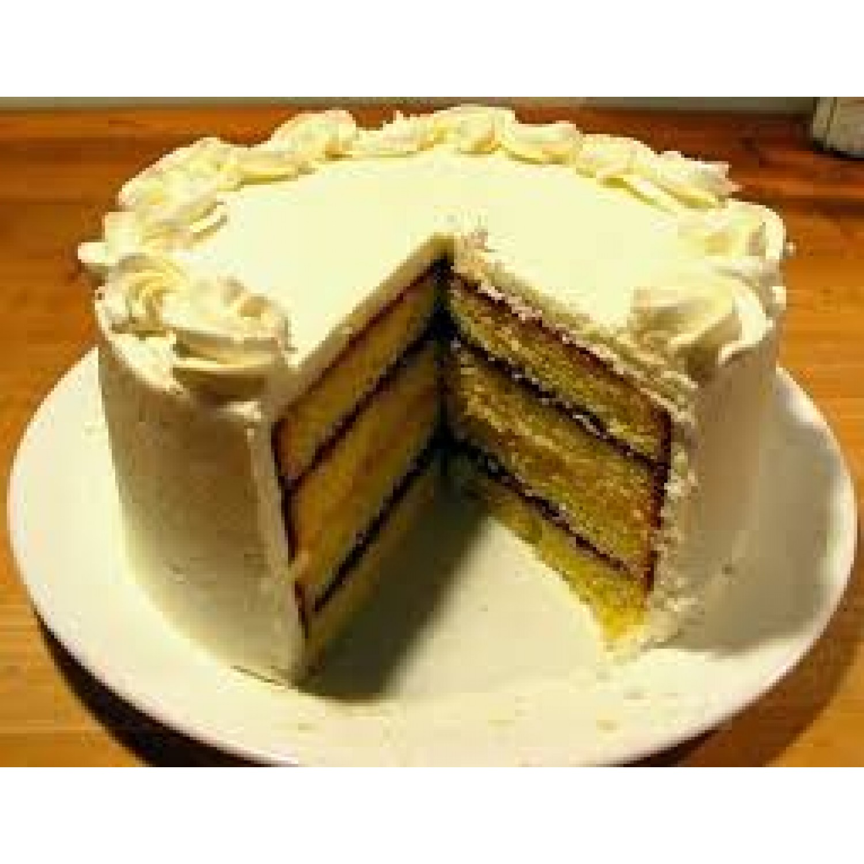 Cake Images 1 Kg : Butterscotch Cake 1-kg